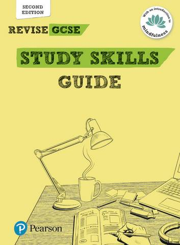 Revise GCSE Study Skills Guide: 2020 edition - Rob Bircher - 9781292318875