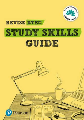 Revise BTEC Study Skills Guide -  - 9781292333892