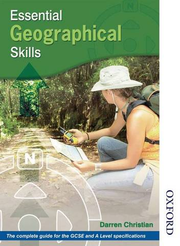 Essential Geographical Skills - Darren Christian - 9781408503331