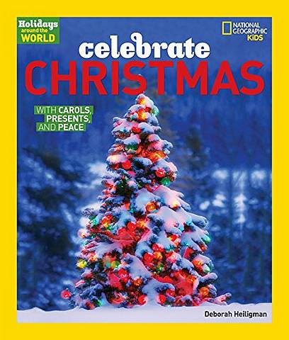 Celebrate Christmas: With Carols
