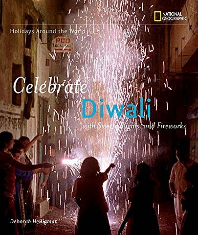 Celebrate Diwali: With Sweets