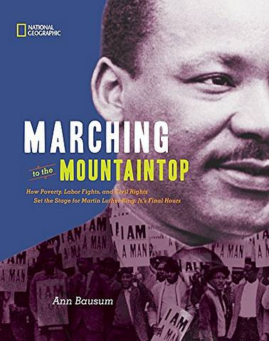 Marching to the Mountaintop: How Poverty