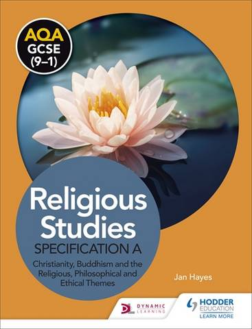 AQA GCSE (9-1) Religious Studies Specification A: Christianity