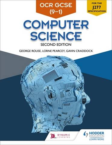 OCR GCSE (9-1) Computer Science Second Edition - George Rouse - 9781510484160