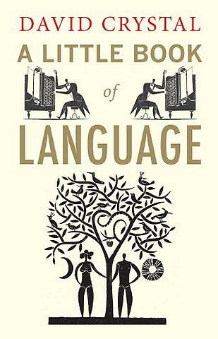 A Little Book of Language - David Crystal - 9780300170825