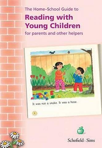 Home-School Guide to Reading with Young Children - Carol Matchett - 9780721711072