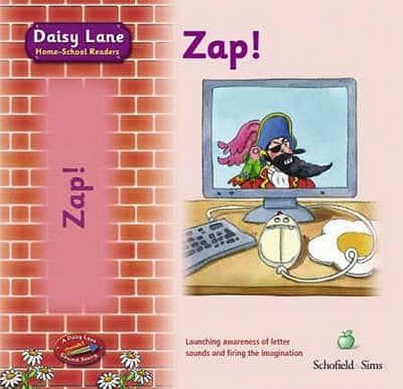 Daisy Lane: Zap! - Carol Matchett - 9780721711102