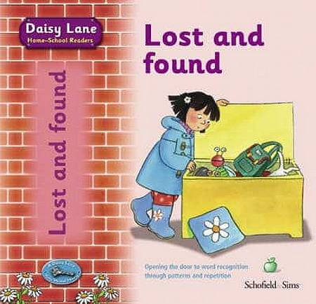 Daisy Lane: Lost and Found - Carol Matchett - 9780721711133
