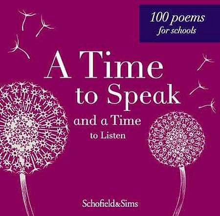 A Time to Speak and a Time to Listen - Celia Warren - 9780721712055