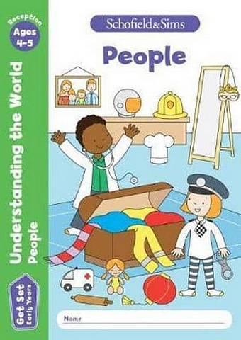 Get Set Understanding the World: People