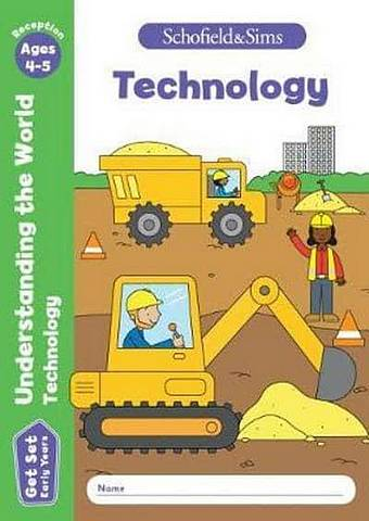 Get Set Understanding the World: Technology