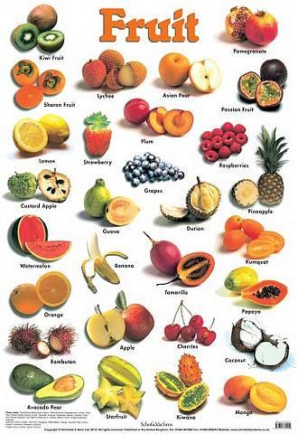 Fruit - Schofield & Sims - 9780721755229