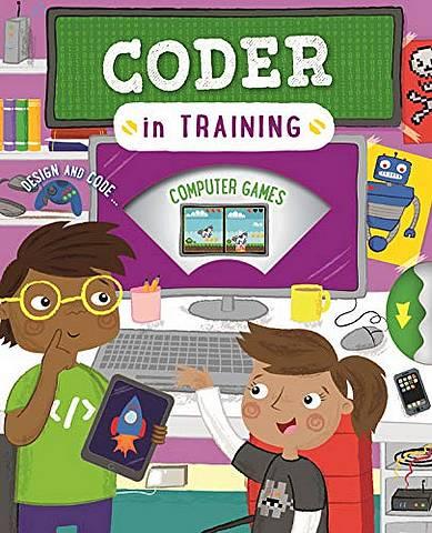 Coder in Training -  - 9780753444849
