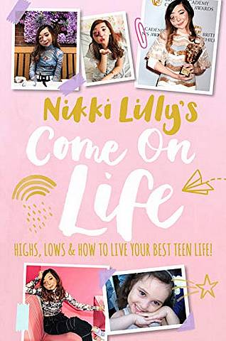 Nikki Lilly's Come on Life: Highs