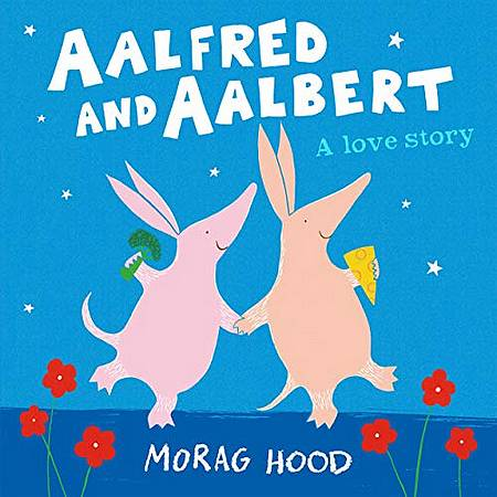 Aalfred and Aalbert - Morag Hood - 9781509842957
