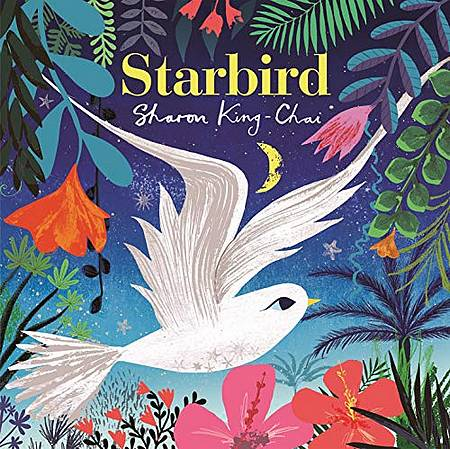 Starbird - Sharon King-Chai - 9781509899579