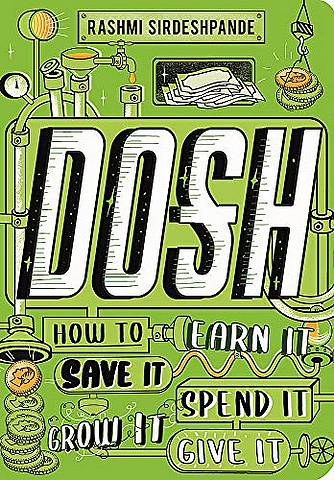 Dosh: How to Earn It
