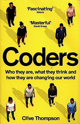 Coders: Who They Are