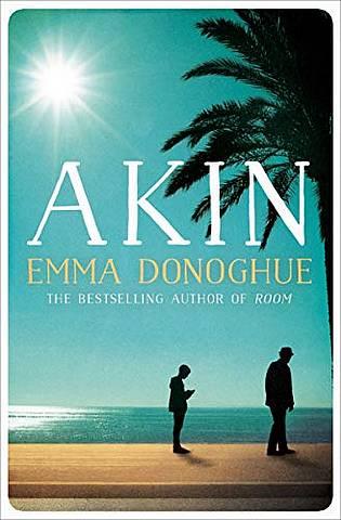Akin - Emma Donoghue - 9781529019988