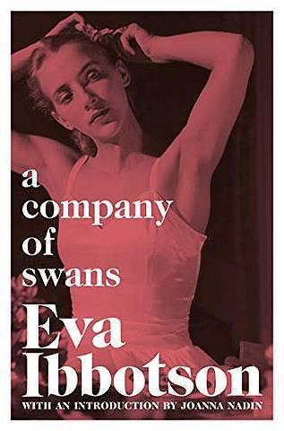 A Company of Swans - Eva Ibbotson - 9781529023022