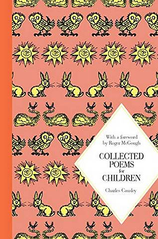 Collected Poems for Children: Macmillan Classics Edition - Charles Causley - 9781529035100