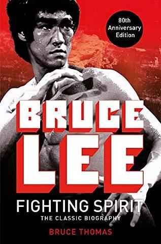 Bruce Lee - Bruce Thomas - 9781529053432