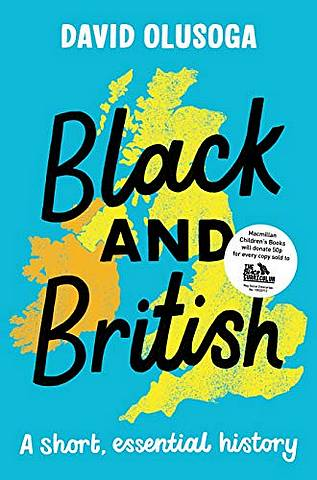 Black and British: A short