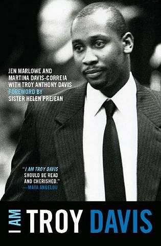 I Am Troy Davis - Jenny Marlowe - 9781608462940