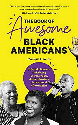 The Book of Awesome Black Americans: Scientific Pioneers