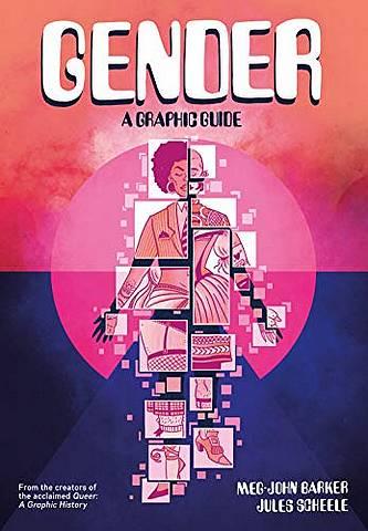Gender: A Graphic Guide - Meg-John Barker - 9781785784521