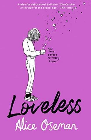 Loveless - Alice Oseman - 9780008244125