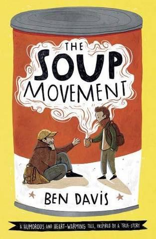 The Soup Movement - Ben Davis - 9780192749239