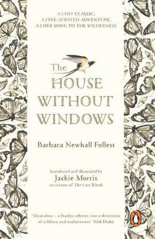 The House Without Windows - Barbara Newhall Follett - 9780241986073