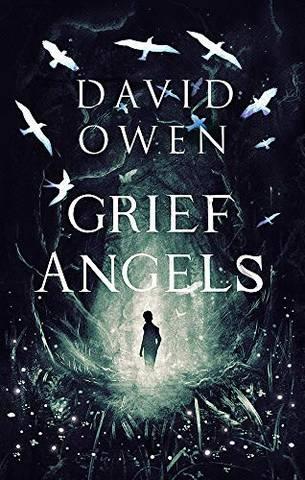 Grief Angels - David Owen - 9780349003429