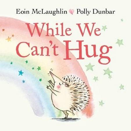 While We Can't Hug - Eoin McLaughlin - 9780571365609