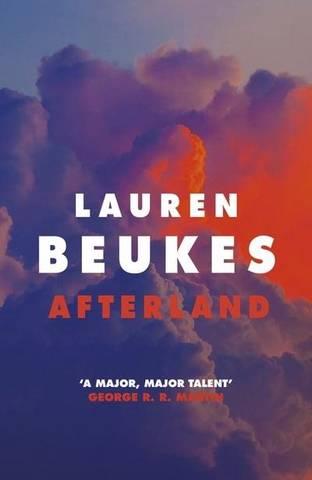 Afterland - Lauren Beukes - 9780718182809