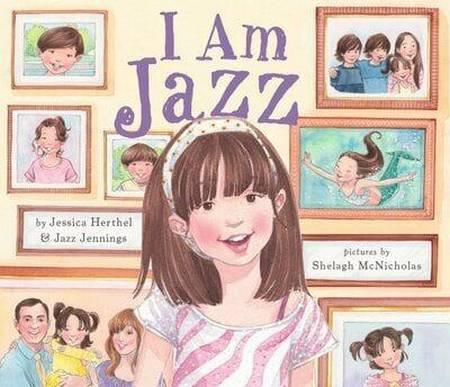 I am Jazz - Jazz Jennings - 9780803741072