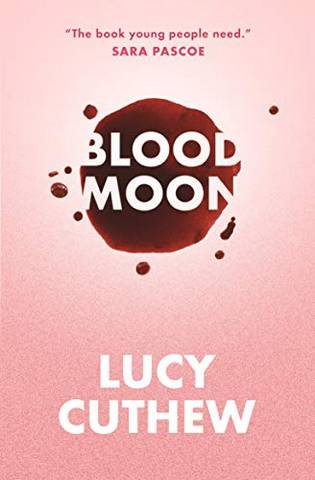 Blood Moon - Lucy Cuthew - 9781406393446