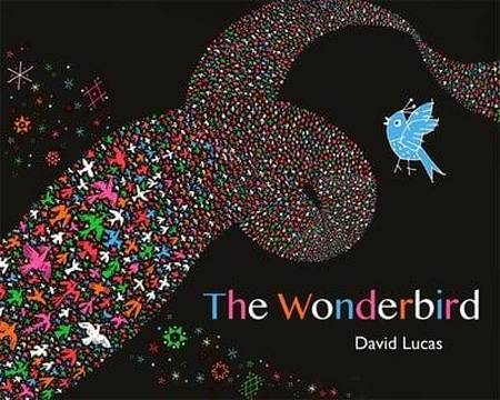 The Wonderbird - David Lucas - 9781408356227