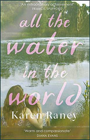 All the Water in the World: A tender novel of love and loss - Karen Raney - 9781473694927