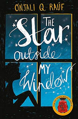 The Star Outside my Window - Onjali Q. Rauf - 9781510105157