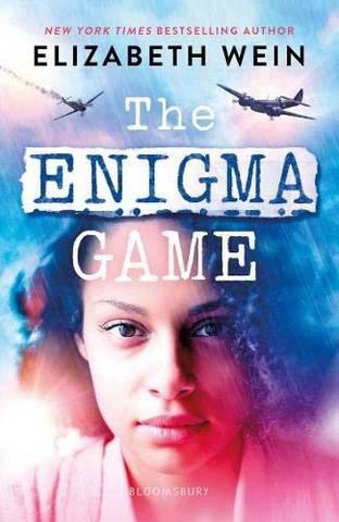 The Enigma Game - Elizabeth Wein - 9781526601650
