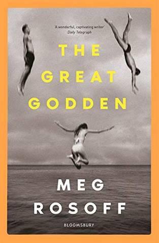 The Great Godden - Meg Rosoff - 9781526618511