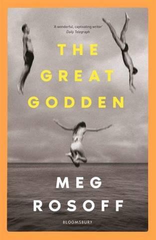 The Great Godden - Meg Rosoff - 9781526618535