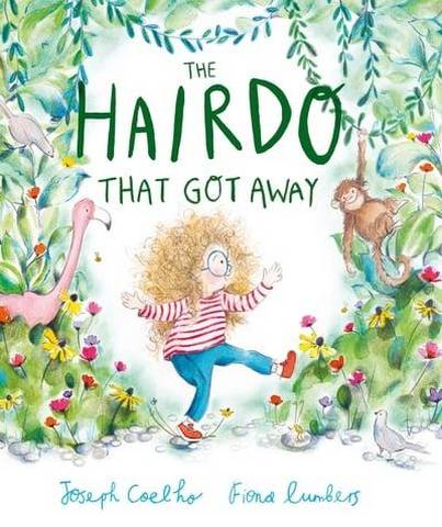 The Hairdo That Got Away - Joseph Coelho - 9781783449064