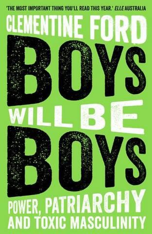 Boys Will Be Boys: Power