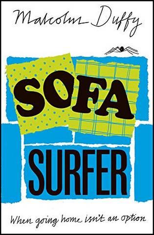 Sofa Surfer - Malcolm Duffy - 9781786697677