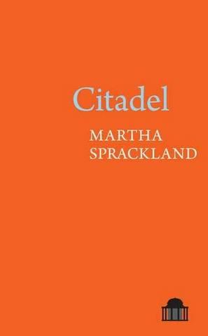 Citadel - Martha Sprackland - 9781789621020