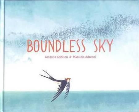 Boundless Sky - Amanda Addison - 9781911373674
