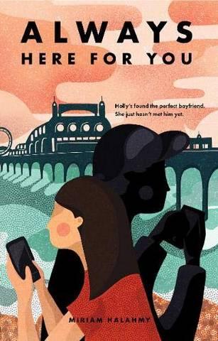 Always Here For You - Miriam Halahmy - 9781916204218